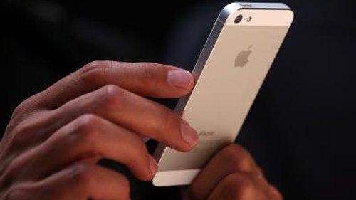 <p> Føj dine iPhone-fotos til delte OneNote-notesbøger. </p>